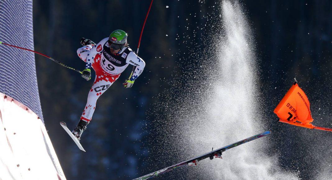 World Press Photo 16 Primer Premio / Individual en la Categoría Desportes : Photo © Christian Walgram de Austria / Gepa Pictures