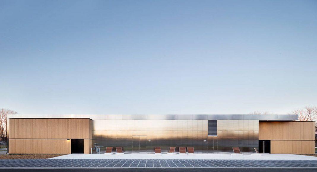 Centro para las Artes Diane-Dufresne : Photo credit © Adrien William