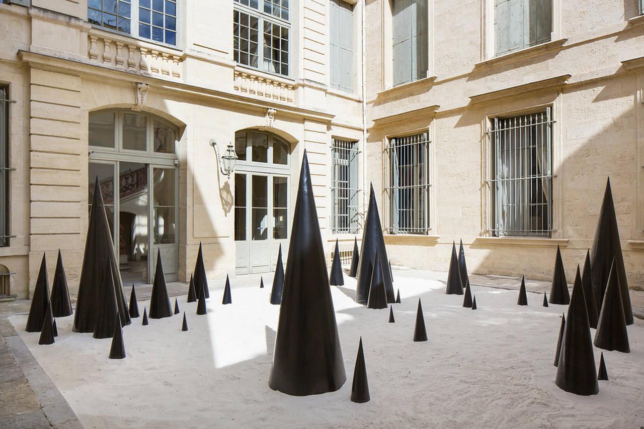Sable y est by Ariane Francescato et Julien Pinard : Photo credit © Paul KOZLOWSKI © www.photoarchitecture.com