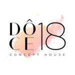 Logo © Dôce 18 Concept House