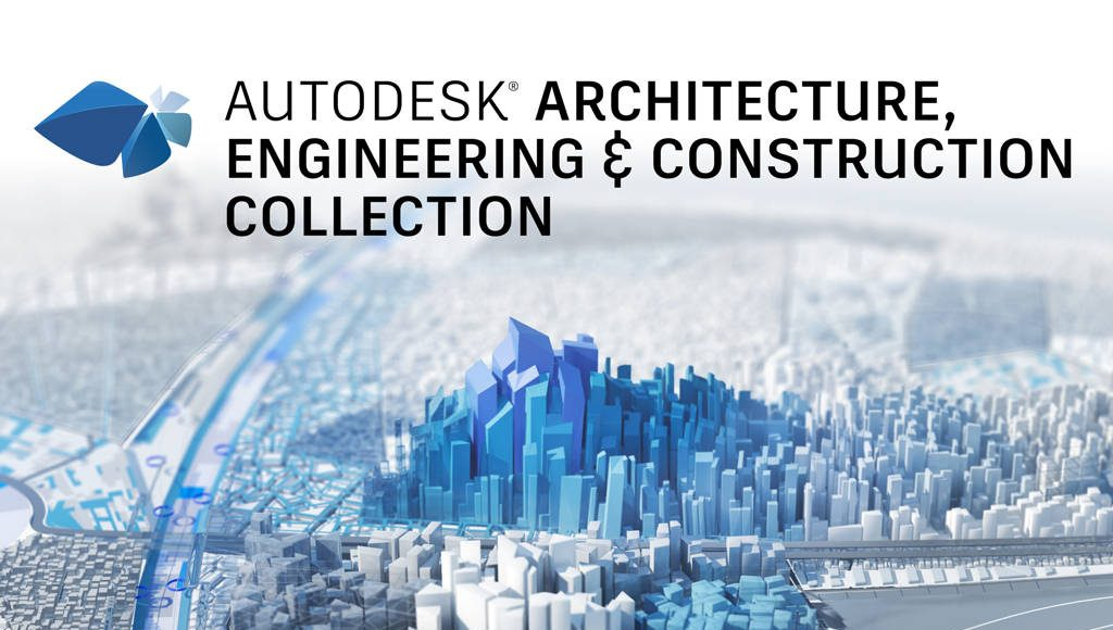 Autodesk° Architecture Engineering & Construction Collection : Photo © Autodesk
