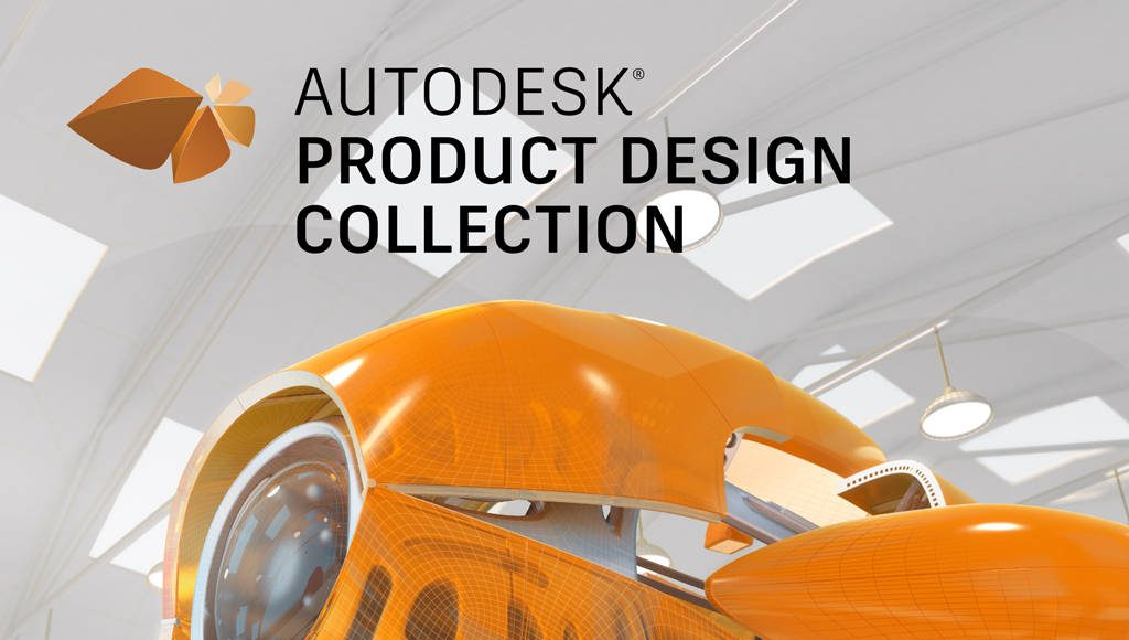 Autodesk° Product Design Collection : Photo © Autodesk