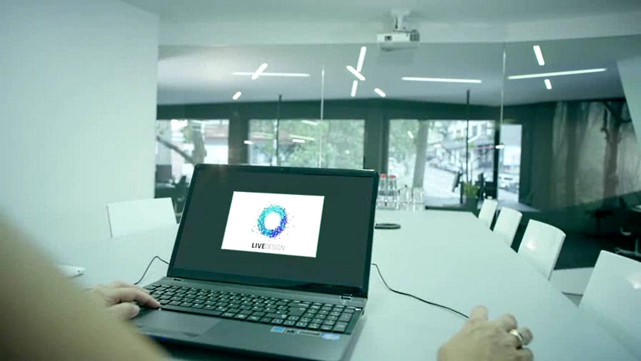Autodesk lanza LIVE: Historias interactivas a la realidad : Photo © Autodesk