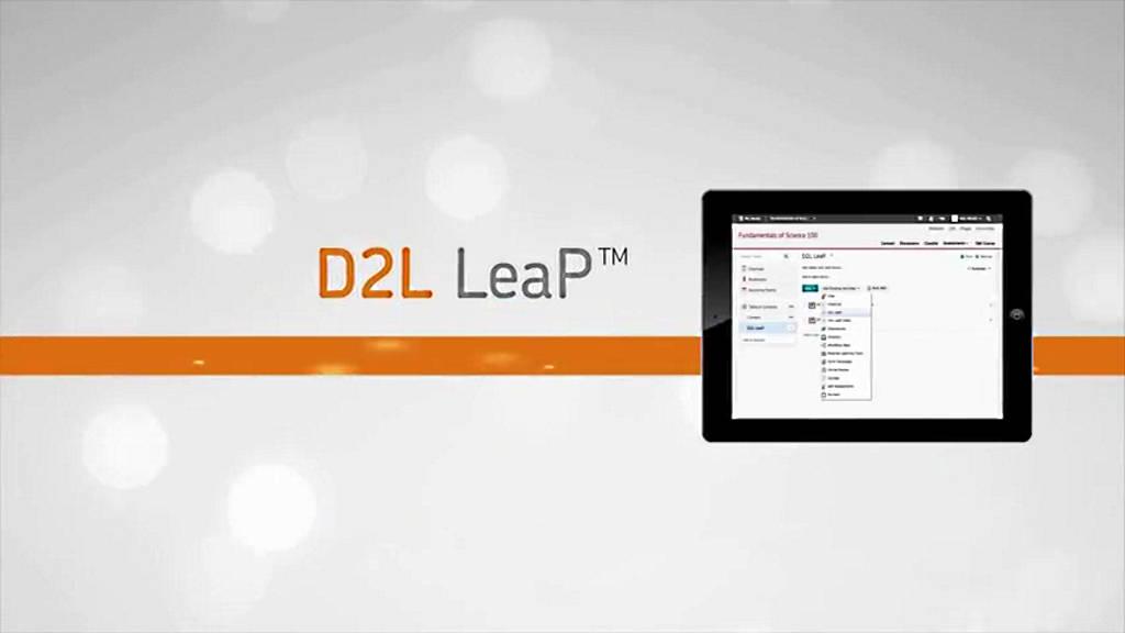Brightspace Leap™ de D2L para mejorar la educación de los estudiantes en México : Fotografía © D2L LATAM