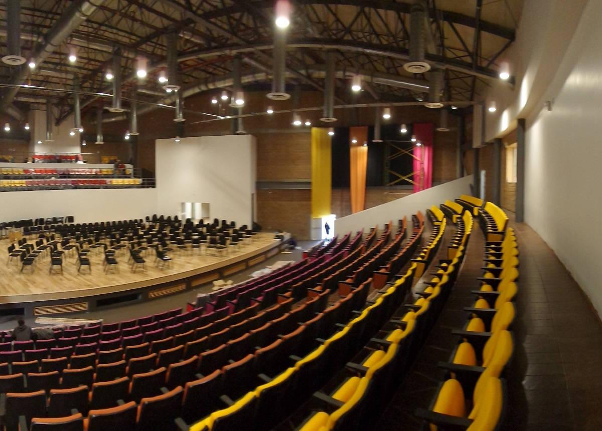 Escuela de Música del ICBC : Fotografía © Secretaría de Cultura de México