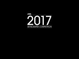 eVolo Skyscraper Competition 2017 : Image © eVolo Magazine