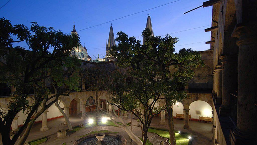 El Museo Regional de Guadalajara celebrará su centenario con una reestructuración integral : Foto © Héctor Montaño INAH