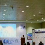 El Mtro. Enrique Balan, presentó algunas propuestas para la actualización de la Norma Mexicana de instalaciones eléctricas (NOM-001-SEDE-2012) : Fotografía © ICA – Procobre