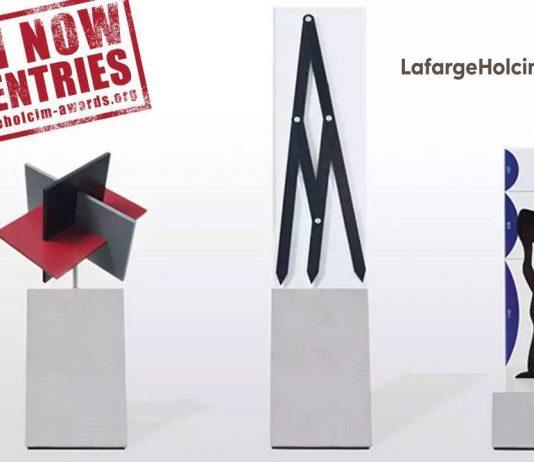 LafargeHolcim Awards : Photo © LafargeHolcim Foundation for Sustainable Construction
