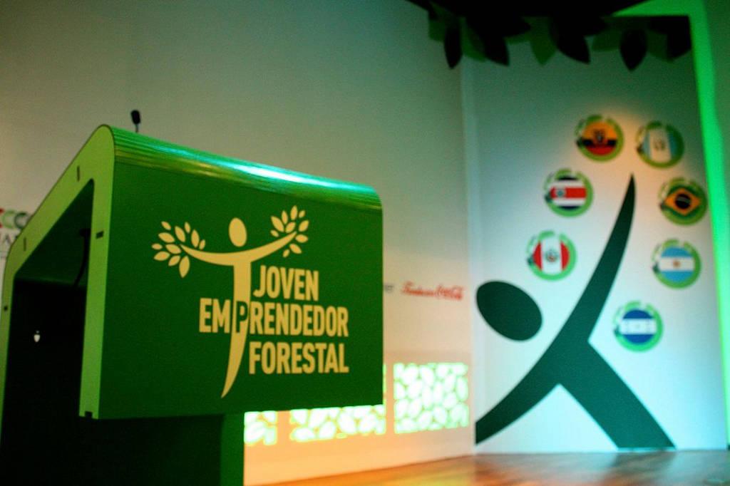 """MASISA LAB apoya el proyecto """"JOVEN EMPRENDEDOR FORESTAL"""" : Fotografía © Joven Emprendedor Forestal"""