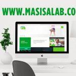Lanzan nuevo sitio web de MASISA LAB : Fotografías © MASISA