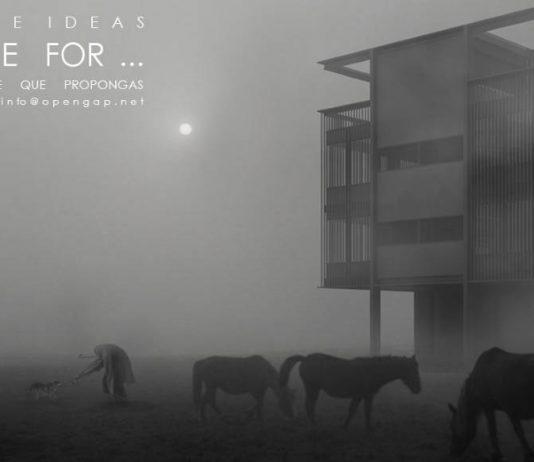 Concurso 2016: A House For ... Diseña una casa para el cliente que propongas : Fotografía © OPENGAP CONCURSOS