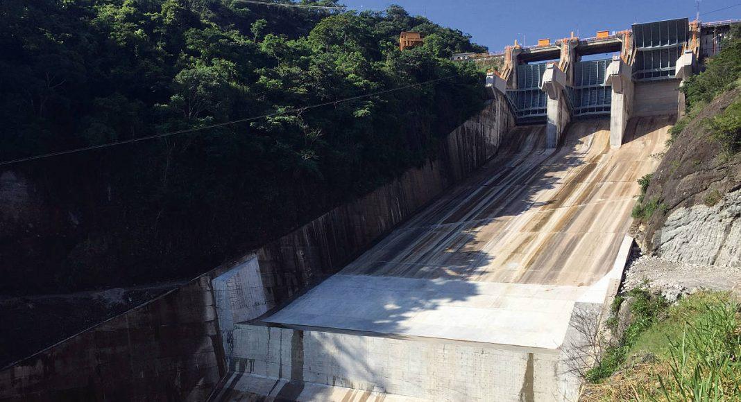 Central Hidroeléctrica Netzahualcóyotl, Raudales Malpaso, Chiapas : Fotografía cortesía de © Premio Obras Cemex