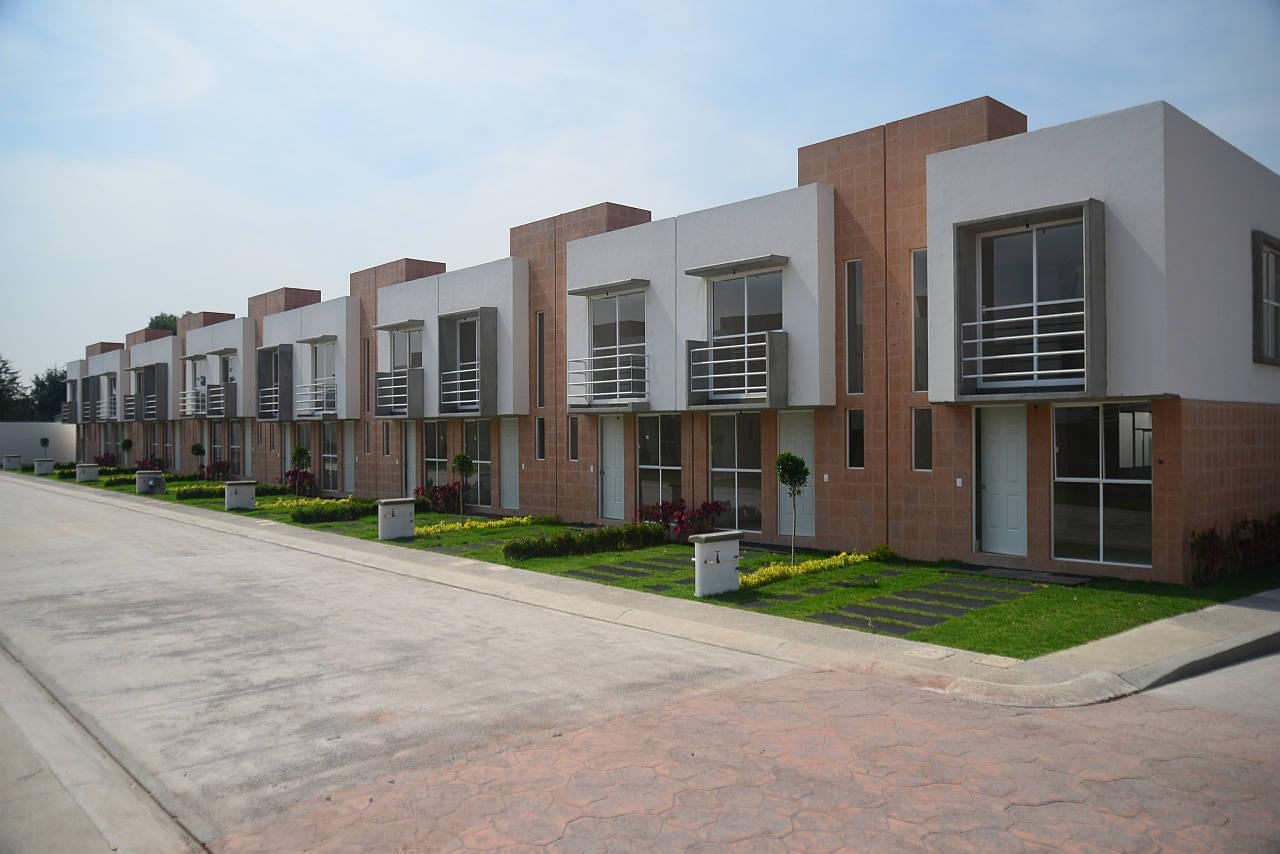 Real Residencial, Tlanepantla de Baz, Estado de México : Fotografía cortesía de © Premio Obras Cemex