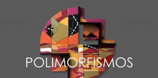 Polimorfismos de Valentina Olmedo : Poster © Fundación Sebastián A. C.