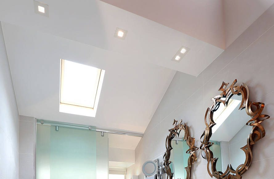 AFTER Southwood Master Suite Detail by LLI Design : Photo credit © Alex Maguire