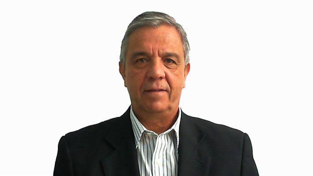 Edmundo Torres, Director Comercial de Producto de Multifuncionales Toshiba en TEC Electrónica : Fotografía © TEC Electrónica