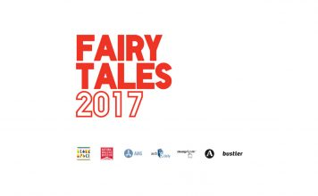 Concurso Fairy Tales 2017 : Poster © Blank Space