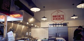 Birdie´s Burgers: All you need is the right kind of love : Photo © Birdie´s Burgers