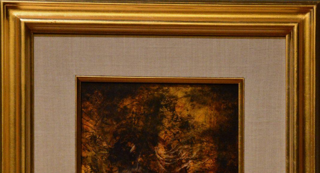 Nave Astral de 1960 creado por la artista Remedios Varo : Fotografía © Museo de Arte Moderno