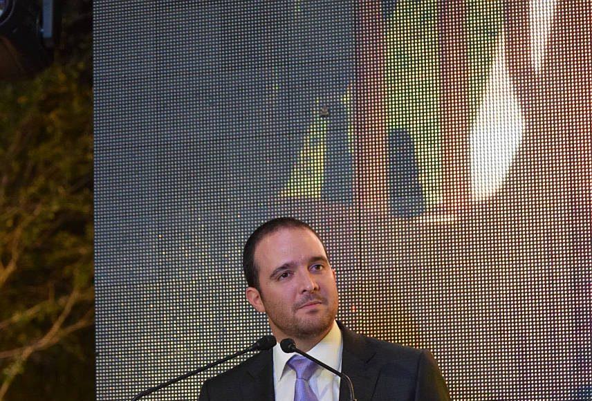 Ing. Rogelio Zambrano Garza, Director General de CARZA : Fotografía © Carza