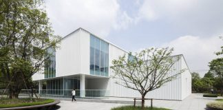 CaoHeJing Innovation Incubator Shanghai/ China by Schmidt Hammer Lassen Architects : Photo © Peter Dixie y © Leiii Zhang