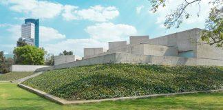 Museo Tamayo Arte Contemporáneo : Fotografía © Museo Tamayo Arte Contemporáneo