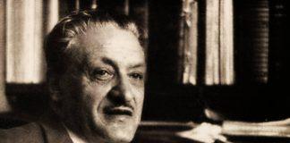 Arq. José Villagrán : Fotografía cortesía del © INBA