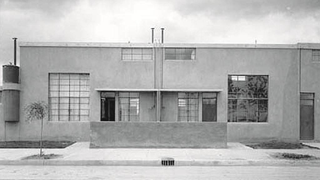 Recorrido Arquitectónico