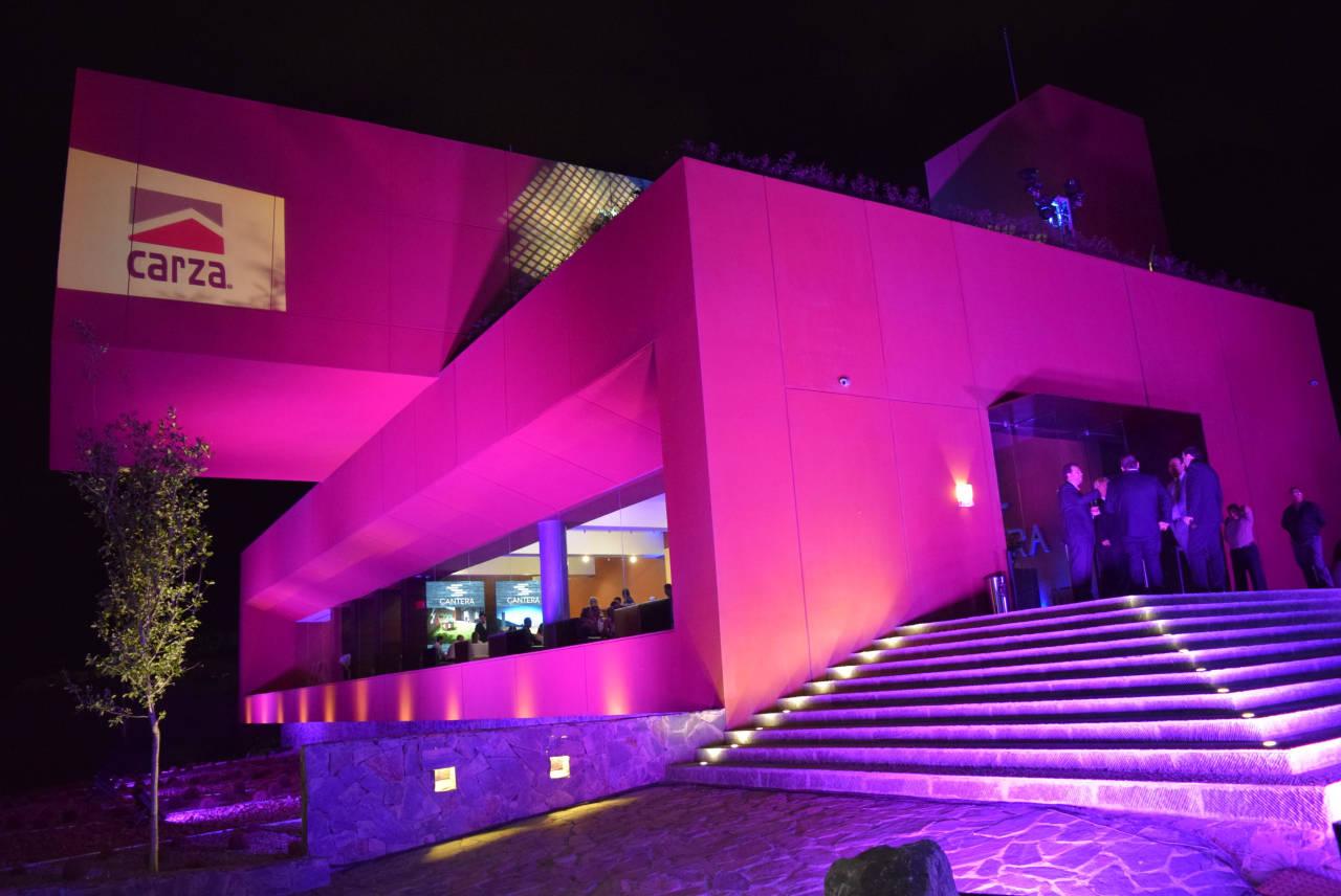 Presentan El Proyecto más Exclusivo de Departamentos en Monterrey : Fotografía © Carza