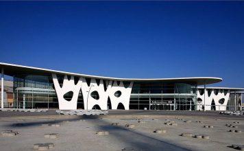 Recinto Ferial y de Congresos Fira de Barcelona : Fotografía © Fira de Barcelona