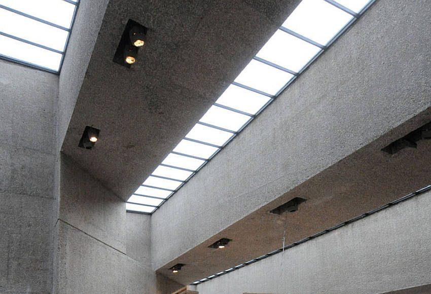 Inauguración Escultura Cubo Transitable de 6 metros del Arq. Teodoro Gonzalez de León : Fotografía © ALR - Secretaría de Cultura de México