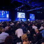 IoT Solutions World Congress 2016 : Fotografía © Fira de Barcelona