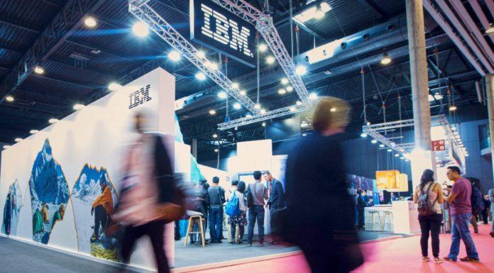 IoT Solutions World Congress Barcelona 2016 : Photo credit courtesy of © Fira de Barcelona