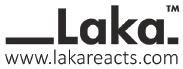 Logo © Laka Architektura