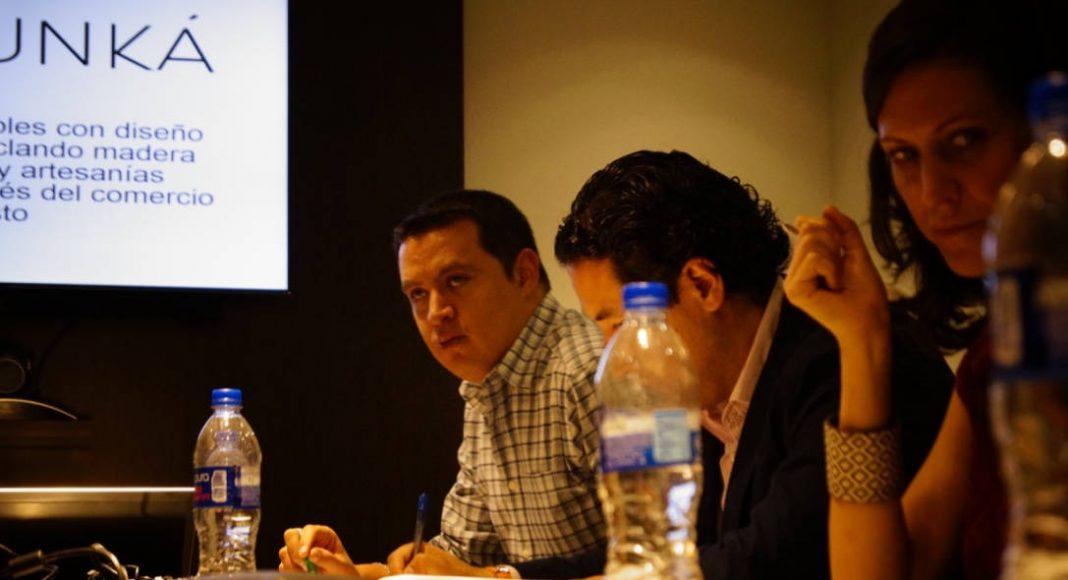 MASISA LAB Impulsa el Desarrollo de los Profesionales de México : Fotografía © MASISA