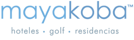 Logo © Mayakoba Resort