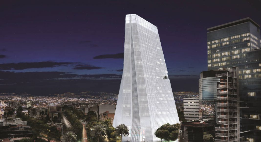 Torre Manacar : Render cortesía de © Pulso Inmobiliario