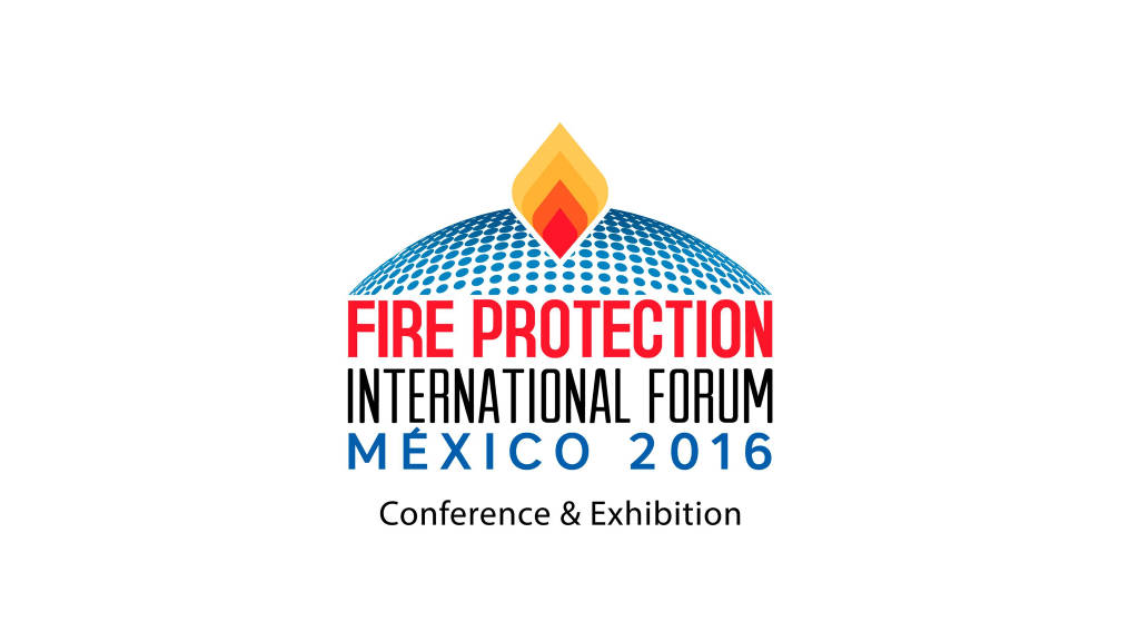 Fire International Protection Forum México 2016 : Photo © CONAPCI