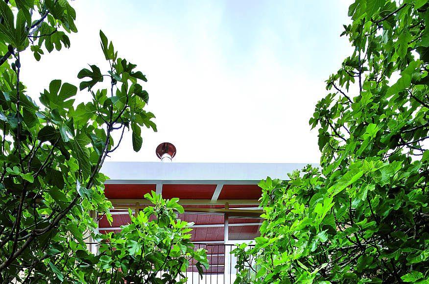 Casa Luz Arquitectura G : Fotógrafo © José Hevia