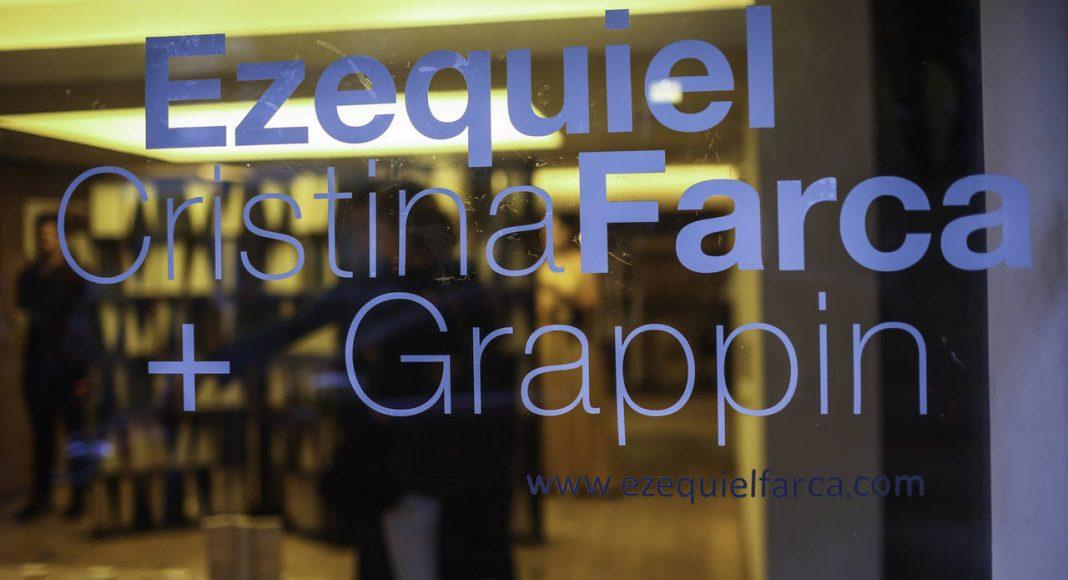Ruta del diseño : Procesos, una propuesta de Ezequiel Farca + Crsitina Grappin en la DWM 2016 : Fotografía © Ezequiel Farca + Crsitina Grappin