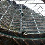En construcción: Torre Manacar un proyecto de Pulso Inmobiliario : Fotografía © Equipo de arquiRED