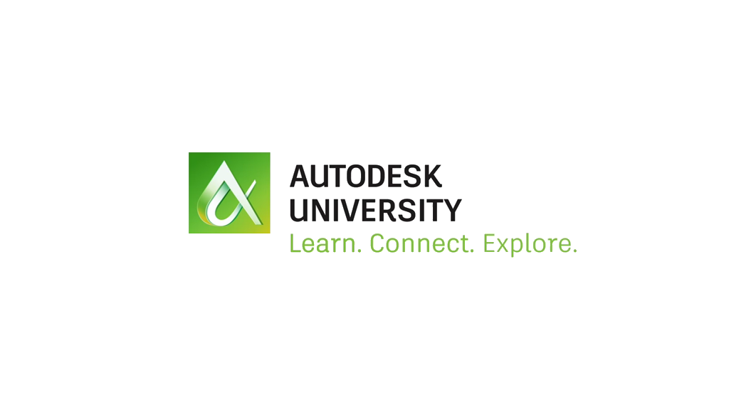 Autodesk University Extension México 2016 : Photo © Autodesk