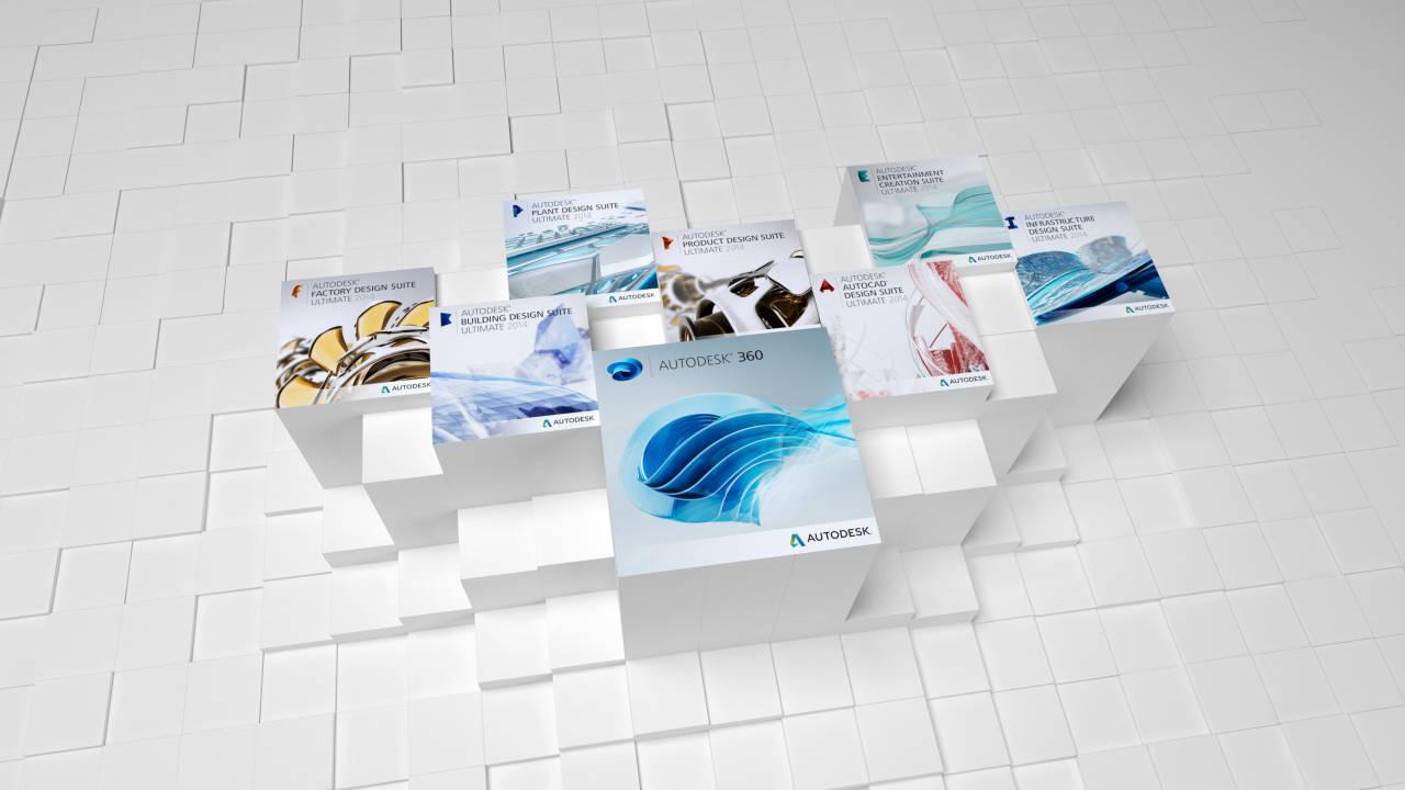 Autodesk cuenta con una nueva plataforma de información para conocer los temas más relevantes de la industria : Fotografía © Autodesk México