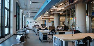 Autodesk abre su espacio de construcción para el Futuro de Hacer las Cosas : Fotografías © Autodesk México