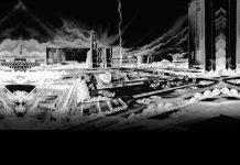 La ciudad está allá afuera: demolición, ocupación y utopía : Fotografía © Centro Cultural Universitario Tlatelolco