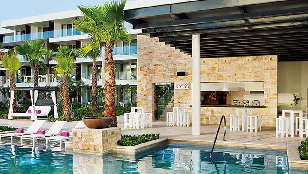 Inauguran Pulso Inmobiliario y AMResorts el Breathless Riviera Cancún : Render © Pulso Inmobiliario