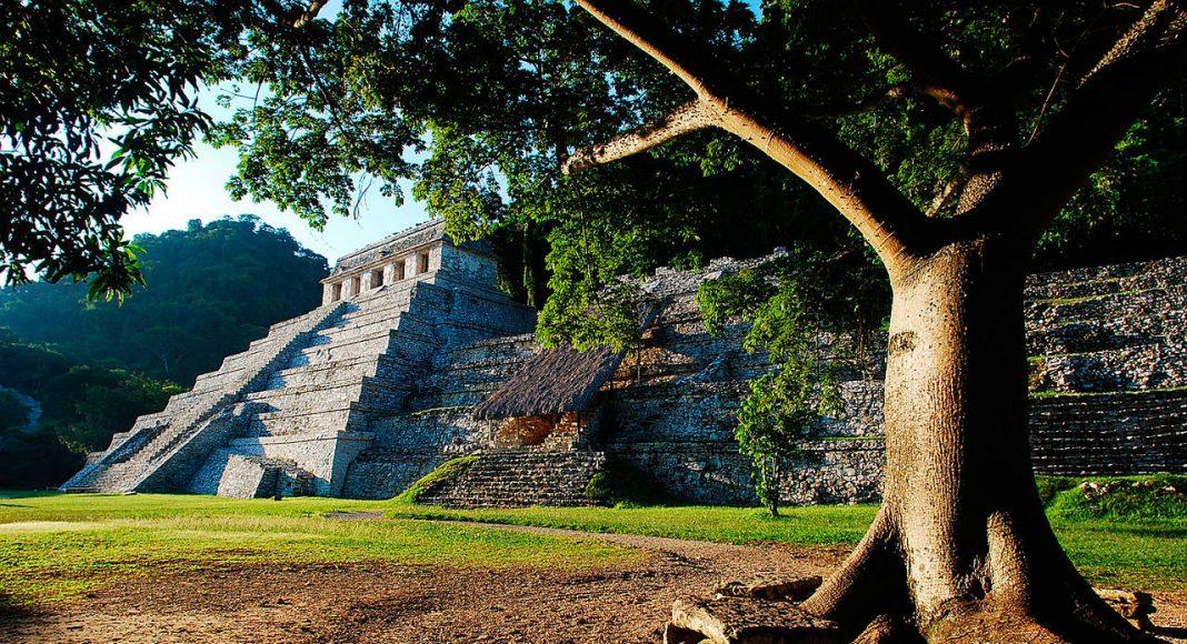 México cuenta con 34 sitios inscritos en la Lista de Patrimonio Mundial, de la UNESCO : Foto © Héctor Montaño, INAH