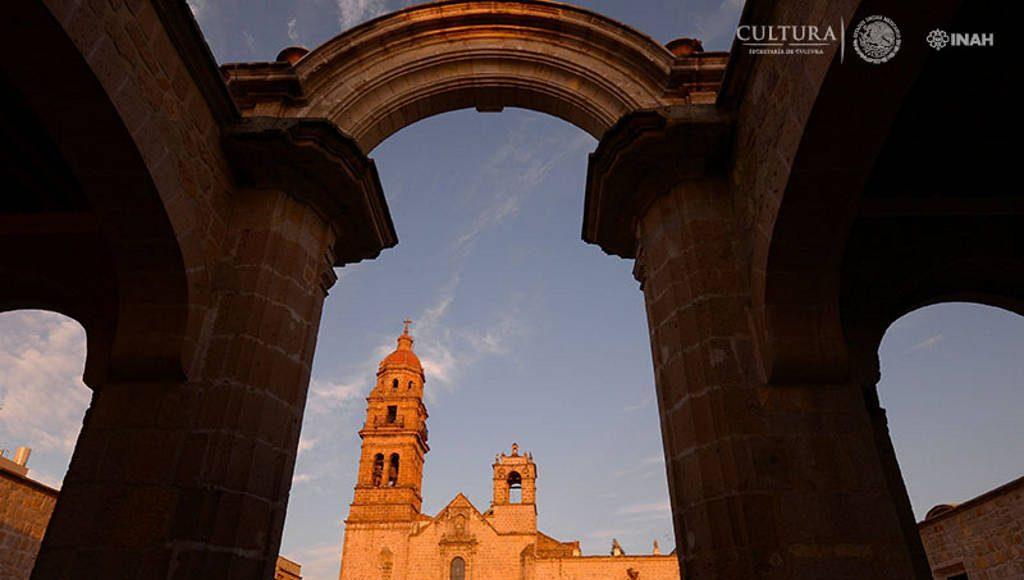 Centro Histórico de Morelia : Foto © Héctor Montaño INAH