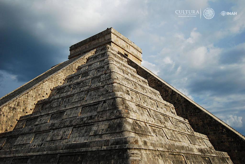 El INAH cuenta con 187 zonas arqueológicas abiertas al público : Foto © Héctor Montaño INAH